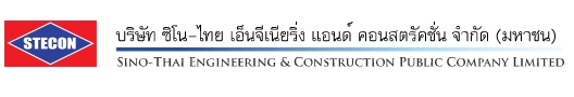 SINO-THAI ENGINEERING & CONSTRUCTION PUBLIC COMPANY LIMITED.